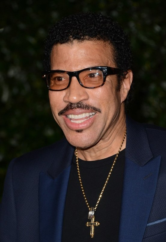 Say You, Say Me Lionel Richie