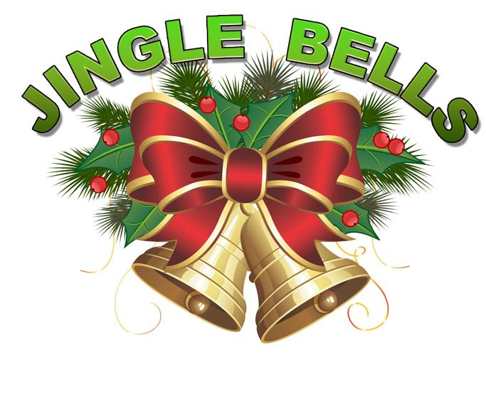 Jingle Bells Merry Christmas