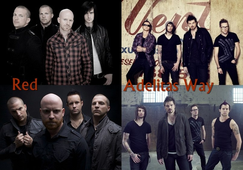 Hate Love Adelitas Way