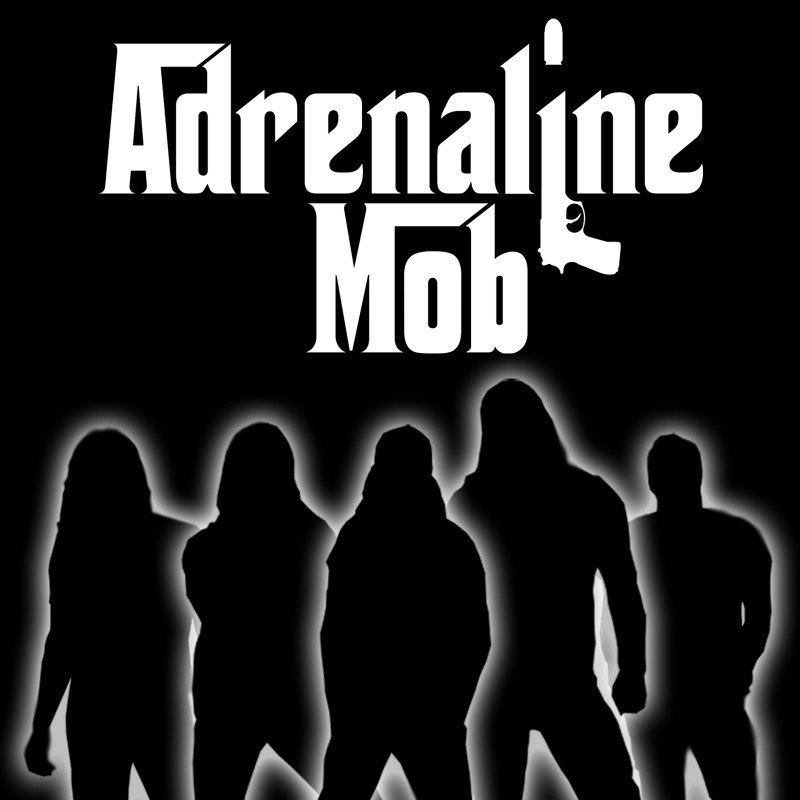 The Mob Rules (Black Sabbath cover) Adrenaline Mob