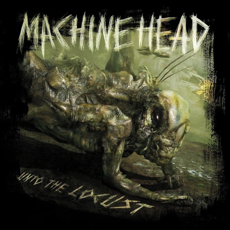Locust Machine Head