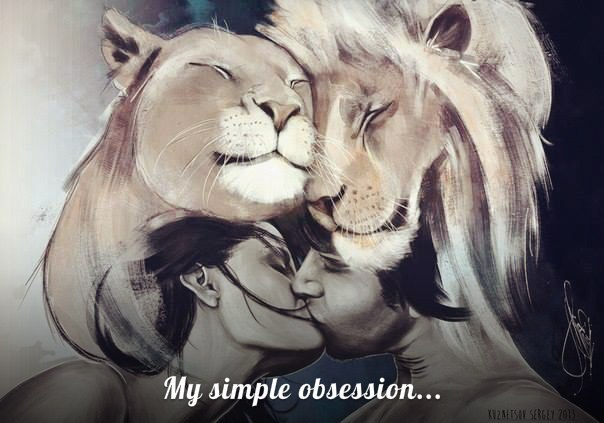 Simple Obsession Andru Donalds