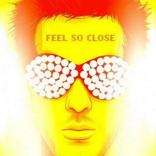 (BASSBOOSTED-BY-OLEG) Calvin Harris - Feel So Close (Radio Edit