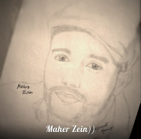 For The Rest Of My Life Maher Zein