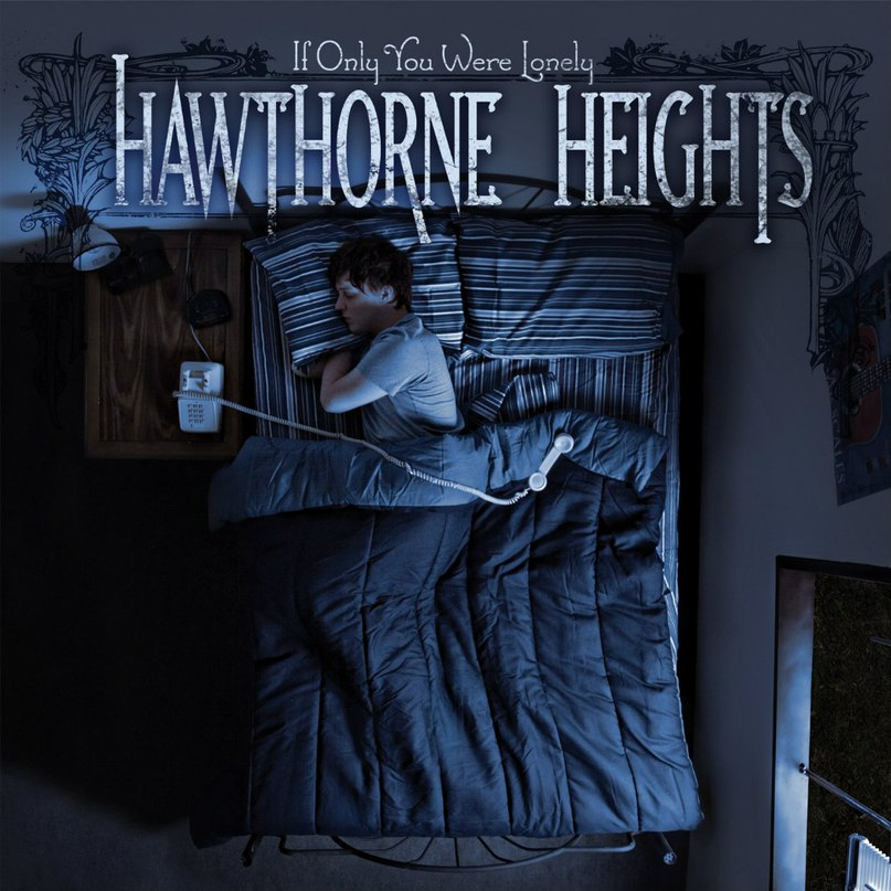 Wake Up Call (Acoustic) Hawthorne Heights