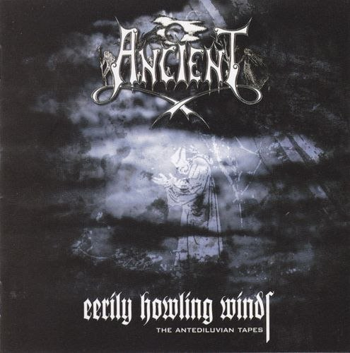 Eerily Howling Winds Ancient