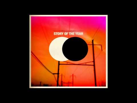 Story of the Year - Holding On To You - The Constant (NEW ALBUM 2010)