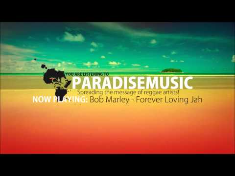 Bob Marley & The Wailers - Forever Loving Jah