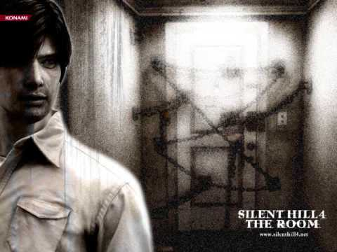 """ROOM OF ANGEL"" - AKIRA YAMAOKA / SILENT HILL 4 THEME / HIGH QUALITY"