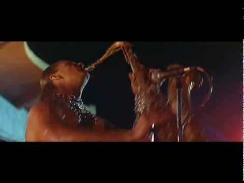 Lost Boys: Sexy-Saxy Scene Re-cut