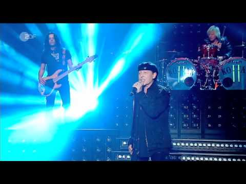 Scorpions ft. Tarja Turunen - The Good Die Young
