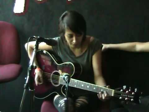 Eyes Set To Kill - Beauty Through Broken Glass -Acoustic