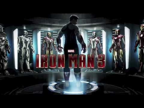 | Iron Man 3 | Intro Song - Eiffel 65 I'm Blue