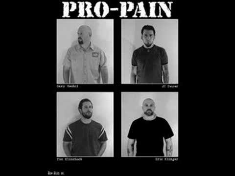 Pro-Pain - Three Minutes Hate