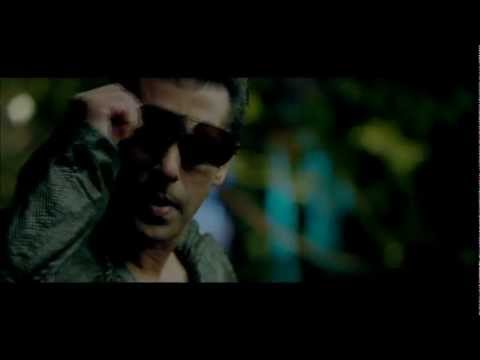 Teri Meri Remix-Bodyguard Official Music Video HD