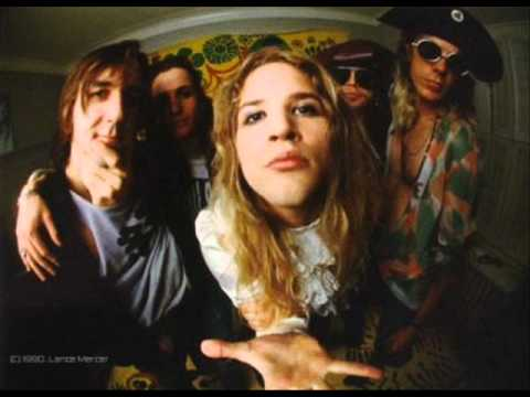 Mother Love Bone - This is Shangrila (Lyrics)