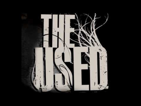 The Used - Sound Effects And Overdramatics + Lyrics
