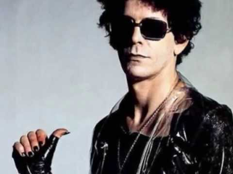 Lou Reed - Walk On The Wild Side (With Lyrics)