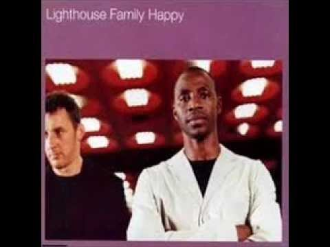 Lighthouse Family - Happy (Extended mix)