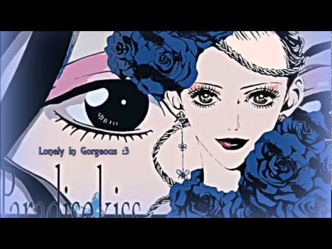 paradise kiss op -Lonely in Gorgeous *-*