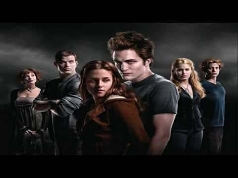 Twilight Soundtrack (Linkin Park - Leave Out All the Rest)