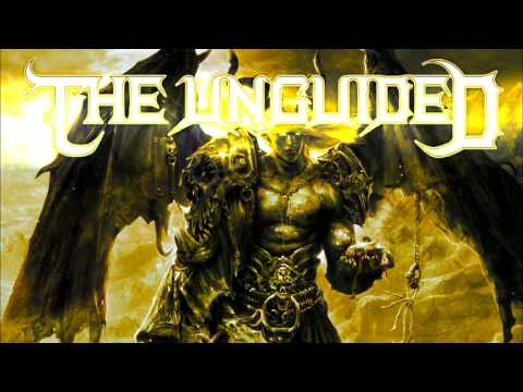 The Unguided - Collapse My Dream (Lyrics)
