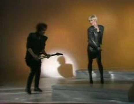 Roxette I call your Name