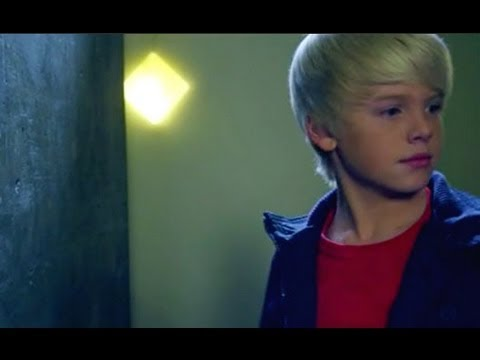 Carson Lueders - Get To Know You Girl (Official Music Video)