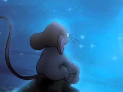 An American Tail (1986) 09 Somewhere Out There Featured James Ingram&Linda Ronstadt - James Horner