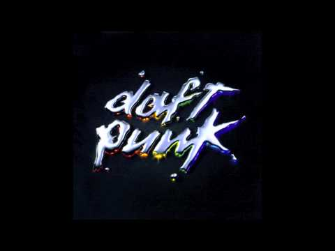 Daft Punk - Face To Face