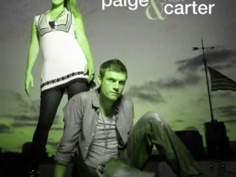 Nick Carter Ft Jennifer Paige-Beautiful Lie Mix (Music Video).