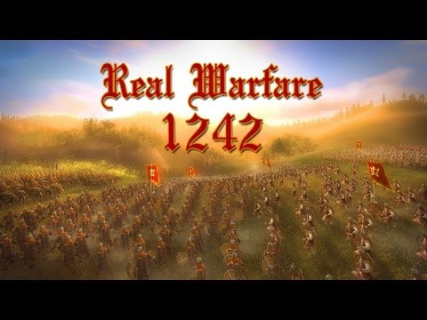 Real Warfare: 1242™ gameplay HD
