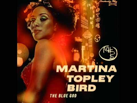 Martina Topley-Bird - Razor Tongue