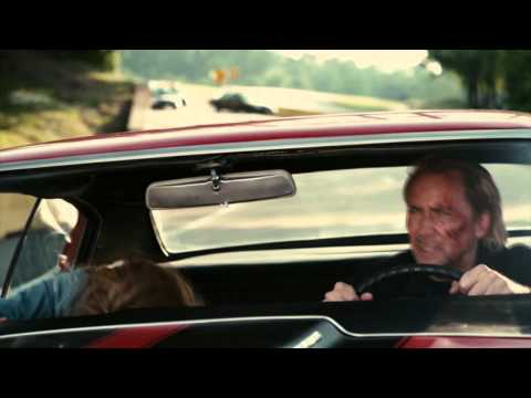 Drive Angry music video