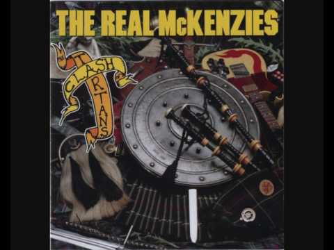 The Real McKenzies - Auld Lang Syne