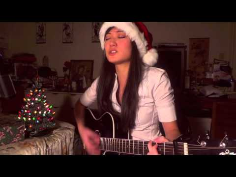 Last Christmas (acoustic Wham! cover)