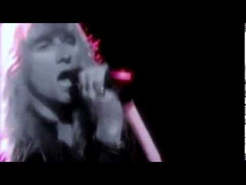 Kix   Don't Close Your Eyes HQ music video