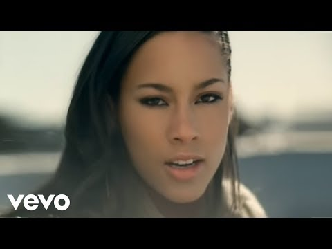 Alicia Keys - If I Ain't Got You