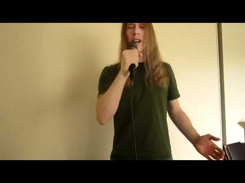 Epica Vocal Cover