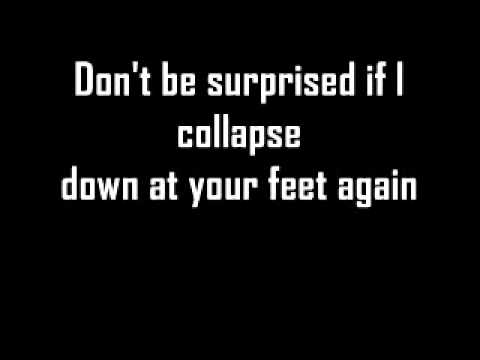 Lifehouse - Somewhere In Between [w/lyrics]