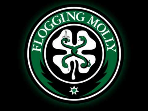 Flogging Molly - Drink and Fight