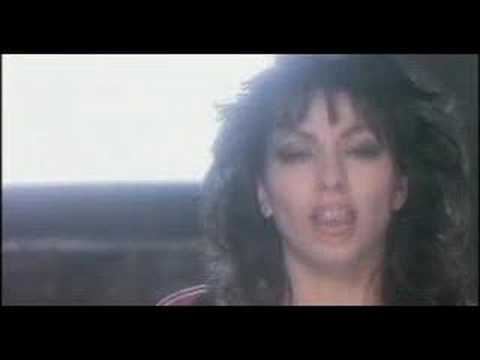 JENNIFER RUSH - 'THE POWER OF LOVE' 1984