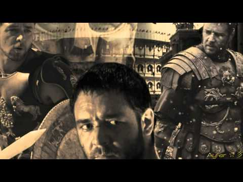 HANS ZIMMER & DJIVAN GASPARYAN - Duduk of the North [Gladiator] ☆彡