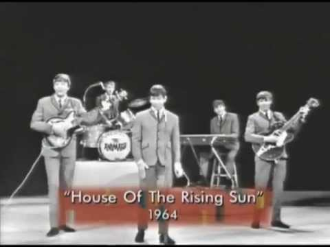 "The Animals ""House Of The Rising Sun"" (1964)"