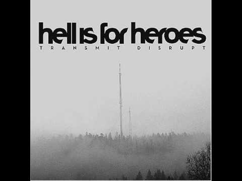 Hell is for heroes - they will call us savages
