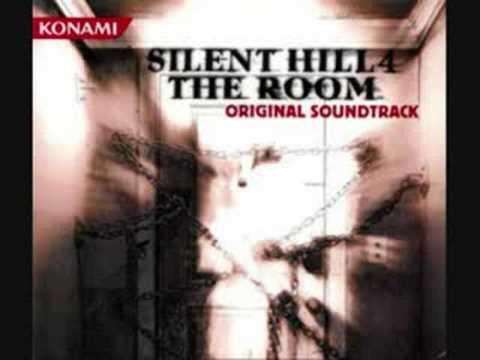 Silent Hill 4: The Room - Room Of Angel