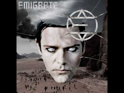 I have a Dream - Emigrate