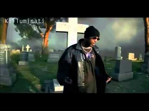 DMX - The Rain (Music Video)