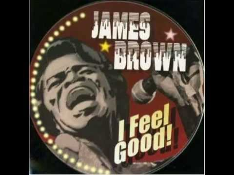 JAMES BROWN - I Got You [ I FEEL GOOD ]