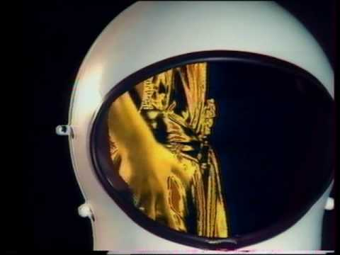 Space - Magic Fly Music Video